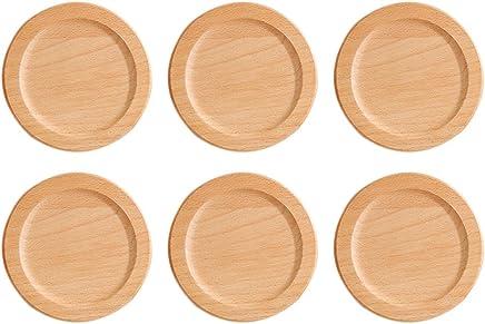 "6-14 mm Sri Lanka Moonstone perles rondes Collier 17/"" # QF381"