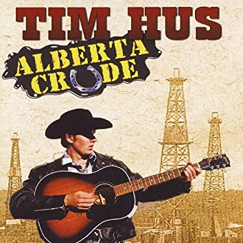 Alberta Crude