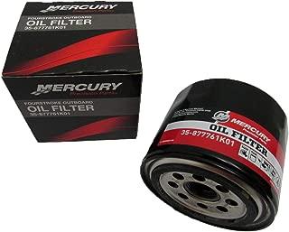 Mercury Outboard 4-Stroke Oil Filter 35-877761K01