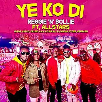 Ye Ko Di (feat. All Stars)