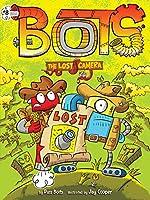 The Lost Camera (8) (Bots)