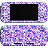 Lex Altern Skin Decal Compatible with Switch Lite 2019 Console Pentagram Vinyl Kawaii Baphomet Sticker Occult Cute Game Full Body Cover Satan Controller Wrap 666 Protective nlh162