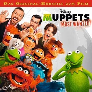 Muppets - Most Wanted Titelbild