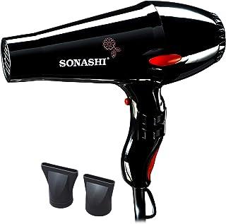 Sonashi Hair Dryer 2200W Black SHD-3008