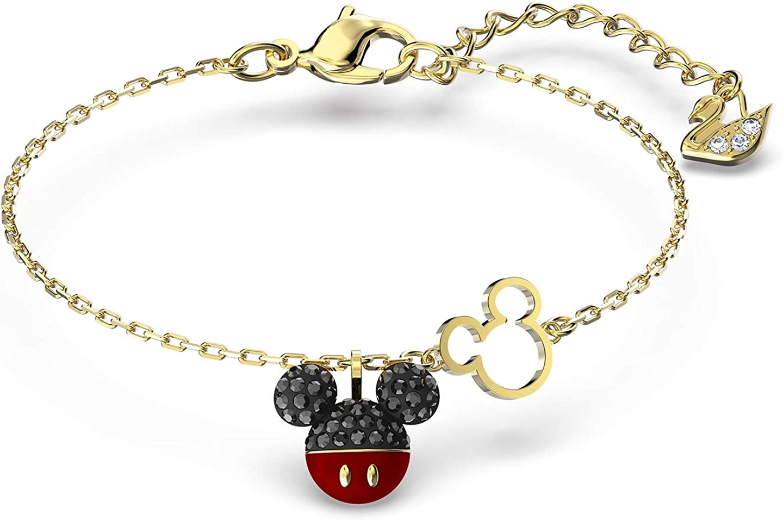 SWAROVSKI Mickey Bracelet