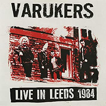 Live in Leeds 1984