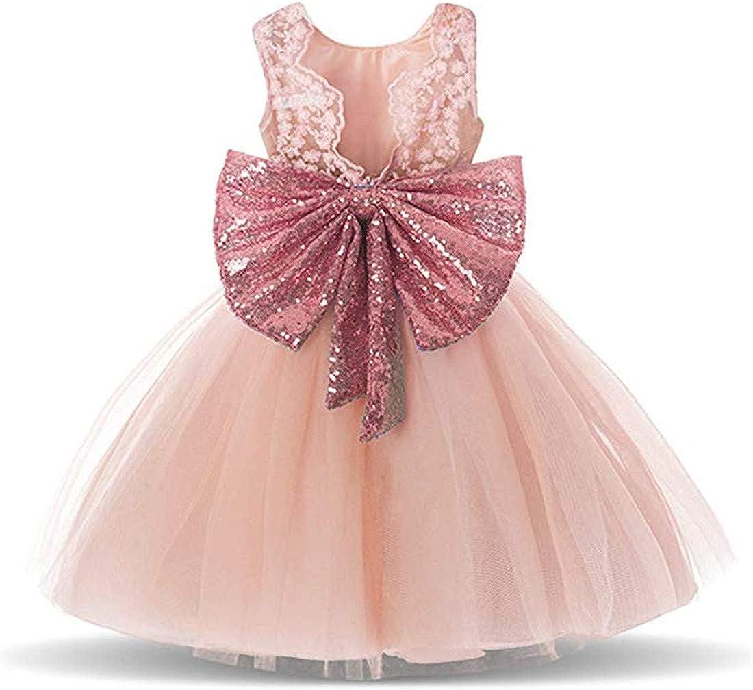 0-12 Years Baby Flower Ranking List price TOP9 Dress Wedding Girl