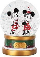 Best mickey mouse snow globe Reviews
