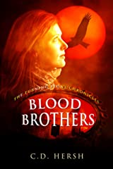 Blood Brothers (The Turning Stone Chronicles Book 2) Kindle Edition