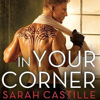 In Your Corner audiobook cover art