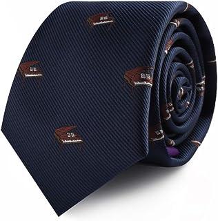 Sports & Speciality Ties | Neckties for Men | Woven