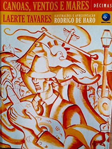 CANOAS, VENTOS E MARES: DÉCIMAS (Portuguese Edition)