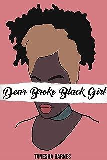 Dear Broke Black Girl
