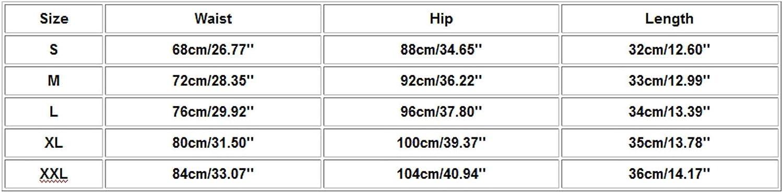 WUAI Plus Size Denim Shorts for Women High Waist Ripped Jean Shorts Stretchy Summer Beach Hot Short Skinny Jeans