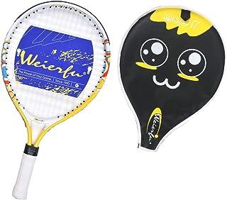 weierfu Junior Tennis Racket for Kids Toddlers Starter Racket 17-21