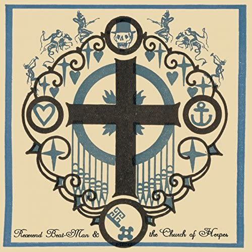 Reverend Beat-Man And The Church Of Herpes