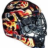 Franklin Sports Hockey Goalie Mask - NHL - GFM 100 - Inferno