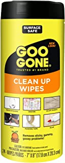 Best sticky stuff remover wipes Reviews
