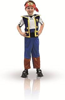 Rubie's 3881214Jake the Pirate costume for children, M.