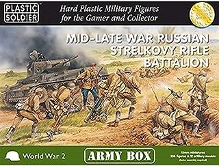 Best 15mm plastic soldiers Reviews