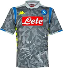 Napoli 3rd Authentic Match Jersey 2018/2019 - Slim-Fit