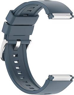 Dalin, cinturino di ricambio per orologio sportivo in silicone per Hua Wei GT 2e