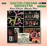 Four Classic Albums Plus/Sauter-Finegan Orchestra