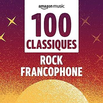 Rock Francophone - 100 classiques