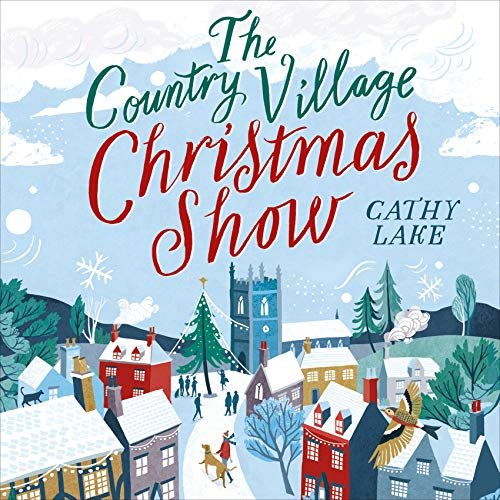 The Country Village Christmas Show cover art