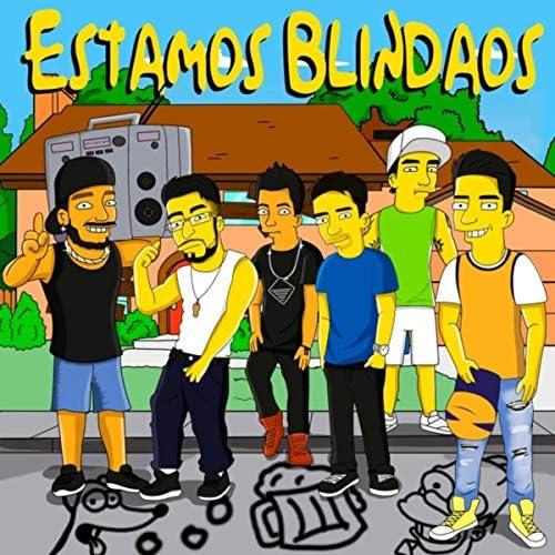 Greco Negron, Eli-A, Roots Moe, Daviloso, Jovi & GM Baby