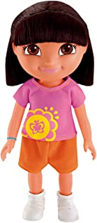 Fisher-Price Nickelodeon Dora the Explorer, Everyday Adventures Explorer Dora