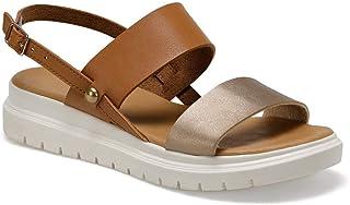 Art Bella CS20053 Moda Ayakkabılar Kadın