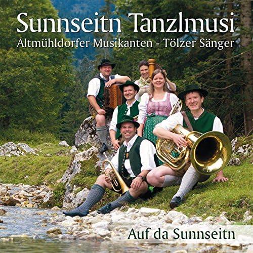 Sunnseitn Tanzlmusi, Altmühldorfer Musikanten & Tölzer Sänger