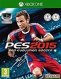 Pro Evolution Soccer 2015 (PES 2015)