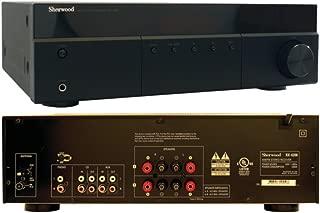 SHERWOOD RX-4208 200-Watt AM/FM Stereo Receiver Consumer Electronics