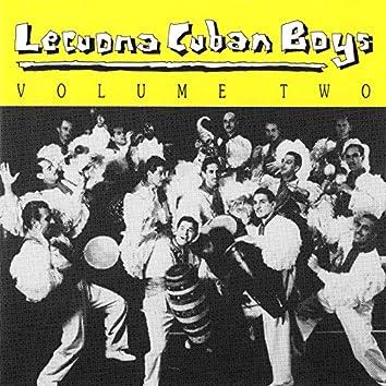 Lecuona Cuban Boys - Vol. 2