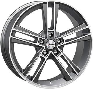 Autec Llantas RIAS 8.5x20 ET36 5x114,3#NV para Nissan Juke Murano Qashqai