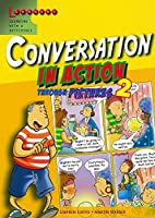 【Amazon.co.jp 限定】CONVERSATION IN ACTION BOOK 2