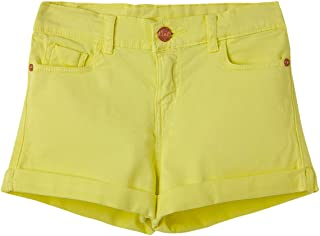 OFFCORSS Big Girls Cute Bermuda Shorts for Summer | Ropa de Verano Niña Grande