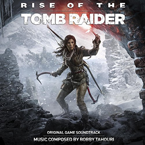 Rise of the Tomb Raider (Official Soundtrack)