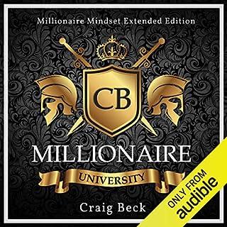 Millionaire University cover art