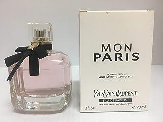 Mon Paris by Yves Saint Laurent for Women Eau de Parfum Plain Box