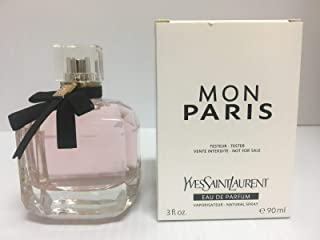 Mon Paris by Yves Saint Laurent for Women Eau de Parfum Plain Box