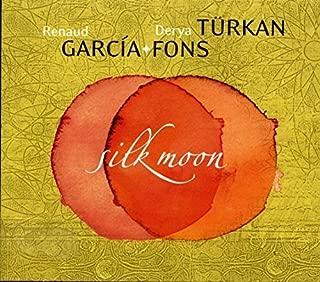 Silk Moon by Turkan Der Garcia-Fons Renaud