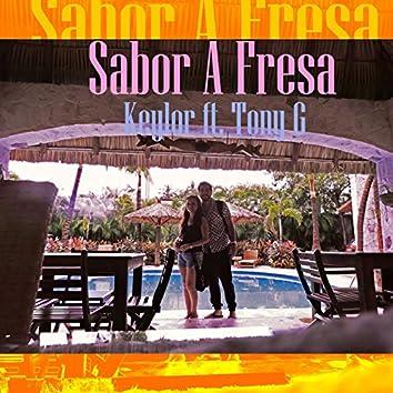 Sabor A Fresa (feat. Keylor)