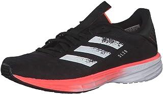 Adidas Women's Sl20 W Core Black/FTWR White/Signal Coral Running Shoes- 4 UK (EG2045)