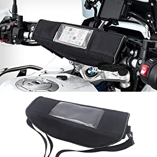 ZMDA for B.M.W F750GS F850GS R1200GS ADV F700GS 800GS R1250GS S1000XR Storage Bag Motorcycle Wat.erpro.of Handlebar Travel...