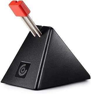 CASETHRONE - Bungee para Ratones, Soporte para Cable de ratón Gaming Bungee Mouse