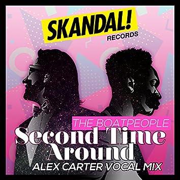 Second Time Around (Alex Carter Vocal Mix)