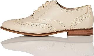 find. Felix-1w1-112 - Zapatos de Cordones Brogue Mujer